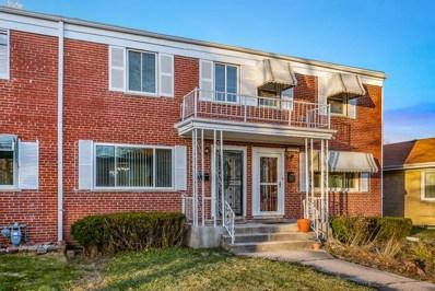 2307 Dempster Street, Evanston, IL 60201 - MLS#: 09806350