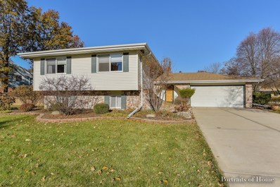 2433 W Downer Place, Aurora, IL 60506 - MLS#: 09806395