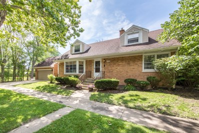 723 S VINE Avenue, Park Ridge, IL 60068 - MLS#: 09806402