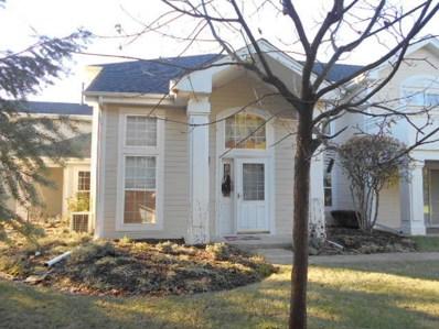 1324 Spencer Lane, Batavia, IL 60510 - MLS#: 09806425