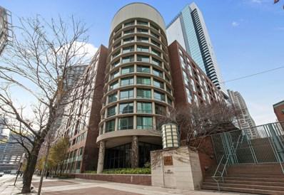 440 N Mcclurg Court UNIT 102, Chicago, IL 60611 - MLS#: 09806496