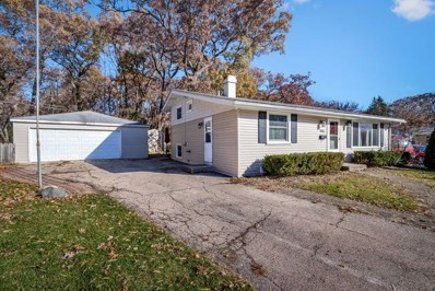 1006 ADAMS Court, Carpentersville, IL 60110 - MLS#: 09806511