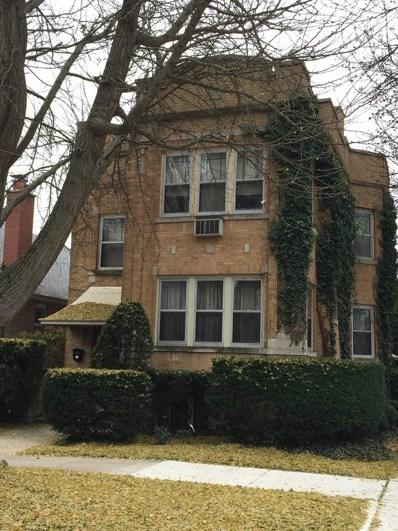 2657 W coyle Avenue, Chicago, IL 60645 - MLS#: 09806522