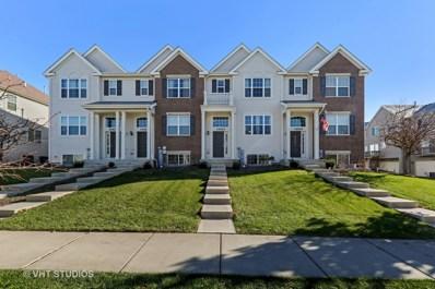 14525 Samuel Adams Drive, Plainfield, IL 60544 - MLS#: 09806556