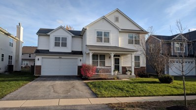 740 Spires Drive, Oswego, IL 60543 - MLS#: 09806577