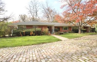 1900 Glen Oak Drive, Glenview, IL 60025 - MLS#: 09806624