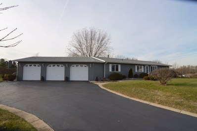 1801 W Cobblestone Lane, Mchenry, IL 60051 - #: 09806629
