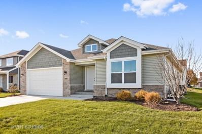 16406 Siegel Drive, Crest Hill, IL 60403 - #: 09806644