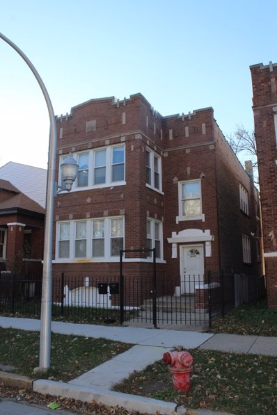 6030 S ROCKWELL Street, Chicago, IL 60629 - MLS#: 09806773