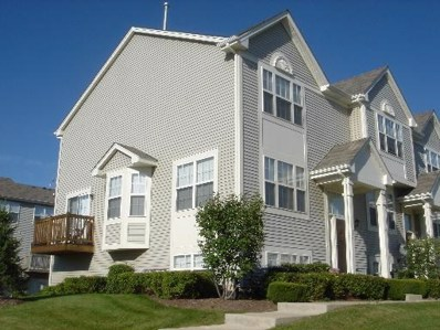 34385 N BARBERRY Court UNIT 0, Round Lake, IL 60073 - MLS#: 09806803