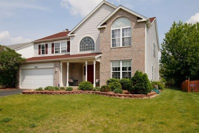 5305 Maple Glen Drive, Plainfield, IL 60586 - MLS#: 09806934