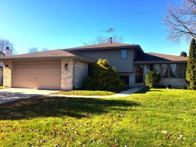 1113 Greeley Drive, New Lenox, IL 60451 - MLS#: 09806936