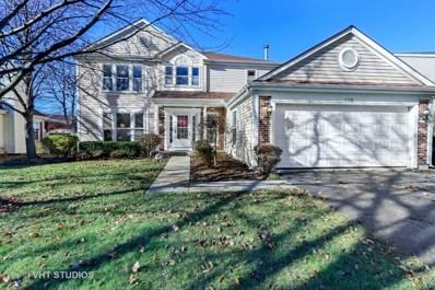 116 N Fiore Parkway, Vernon Hills, IL 60061 - MLS#: 09806940