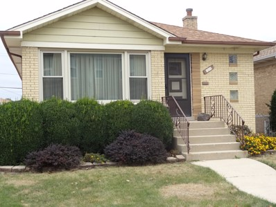 7522 W Clarence Avenue, Chicago, IL 60631 - MLS#: 09806984