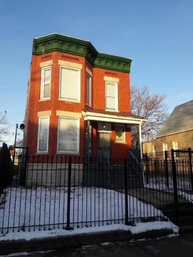 6420 S Marshfield Avenue, Chicago, IL 60636 - MLS#: 09807027