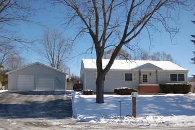 5906 Briarwood Drive, Crystal Lake, IL 60014 - #: 09807039