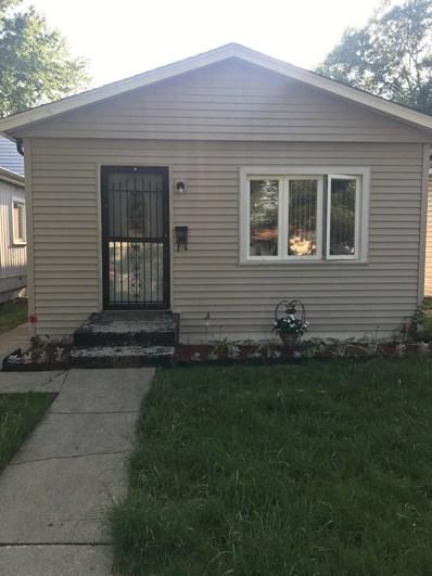11324 S Homewood Avenue, Chicago, IL 60643 - MLS#: 09807050