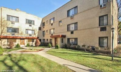 2032 W Jarvis Avenue UNIT 1B, Chicago, IL 60645 - MLS#: 09807101