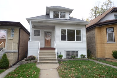 4103 N Menard Avenue, Chicago, IL 60634 - #: 09807151