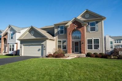 236 Foster Drive, Oswego, IL 60543 - #: 09807197