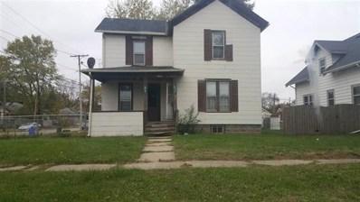 1602 LATHAM Street, Rockford, IL 61103 - #: 09807251