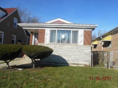 1350 W 115TH Street, Chicago, IL 60643 - MLS#: 09807330