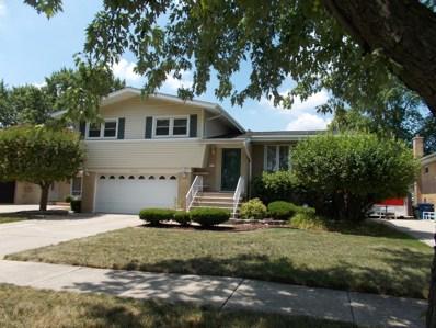 10432 Long Avenue, Oak Lawn, IL 60453 - MLS#: 09807356