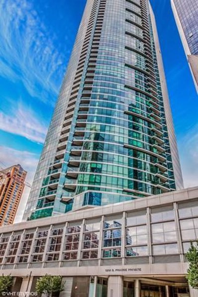 1201 S Prairie Avenue UNIT 4701, Chicago, IL 60605 - MLS#: 09807370