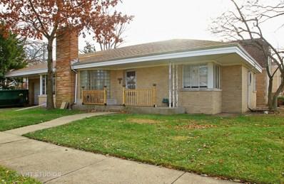 2519 Glenview Avenue, Park Ridge, IL 60068 - MLS#: 09807383