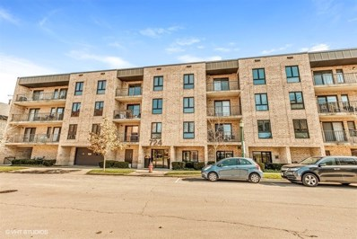 724 12th Street UNIT 308, Wilmette, IL 60091 - MLS#: 09807389