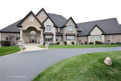 7355 BONNIE Drive, Lakewood, IL 60014 - #: 09807423