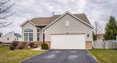 1632 Watercrest Court, Romeoville, IL 60446 - MLS#: 09807429