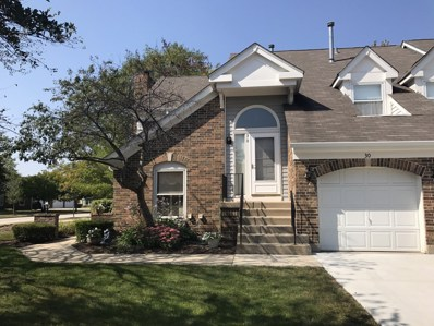 30 Willow Parkway, Buffalo Grove, IL 60089 - MLS#: 09807479
