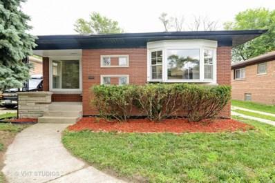 15129 E End Avenue, Dolton, IL 60419 - MLS#: 09807510