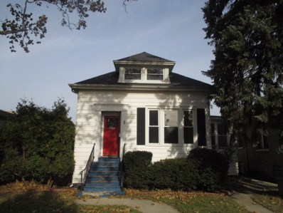 5146 W Byron Street, Chicago, IL 60641 - MLS#: 09807554