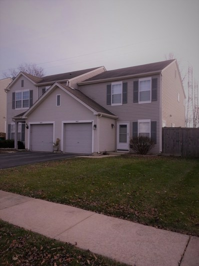 945 E Savannah Drive EAST, Romeoville, IL 60446 - MLS#: 09807565