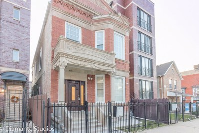 2223 W Monroe Street, Chicago, IL 60612 - MLS#: 09807622