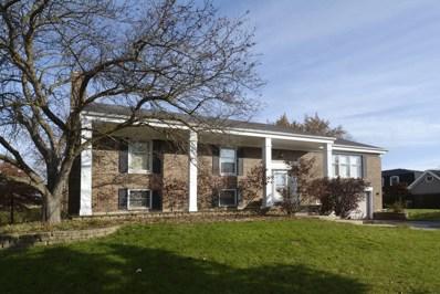 1040 W Yale Court, Palatine, IL 60067 - MLS#: 09807649