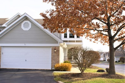 763 Regency Park Drive, Crystal Lake, IL 60014 - #: 09807653