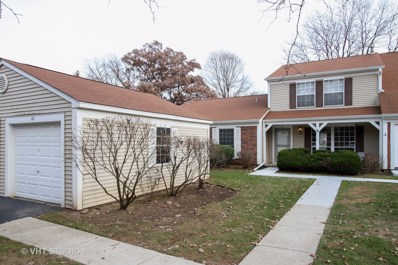 12 Timber Terrace, Cary, IL 60013 - #: 09807733