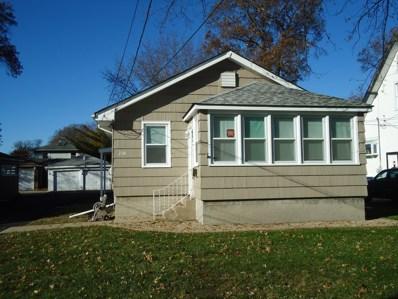 208 Brownell Street, Thornton, IL 60476 - MLS#: 09807746