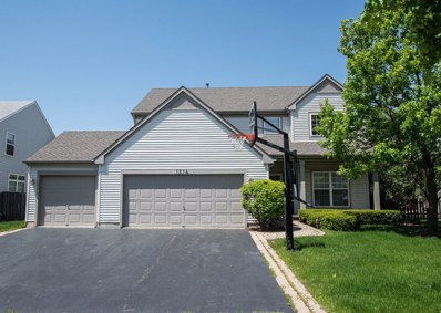 1514 Tanglewood Drive, Crystal Lake, IL 60014 - MLS#: 09807774