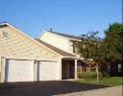 644 Mallard Court UNIT B2, Bartlett, IL 60103 - MLS#: 09807810