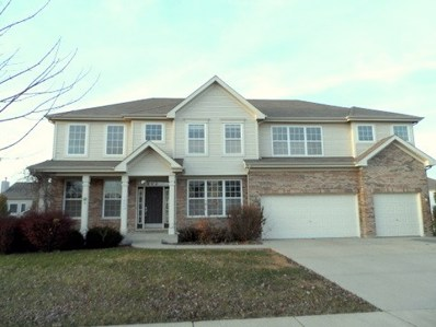 1968 Angelica Lane, Bartlett, IL 60103 - #: 09807855