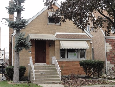 2323 N Meade Avenue, Chicago, IL 60639 - MLS#: 09807859