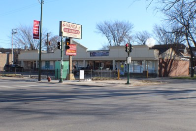 5751 W Division Street, Chicago, IL 60651 - MLS#: 09807958