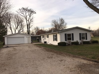 1053 ZELMA Road, Lake Holiday, IL 60548 - MLS#: 09807994