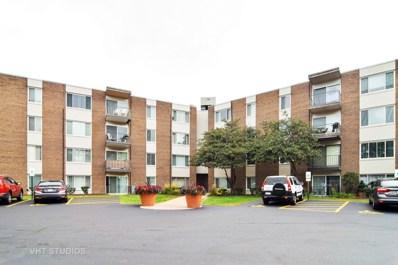 140 W Wood Street UNIT 223, Palatine, IL 60067 - MLS#: 09808039