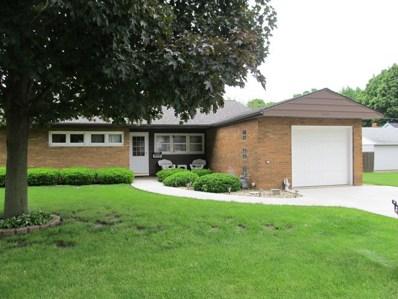 1005 Michigan Avenue, Mendota, IL 61342 - MLS#: 09808186