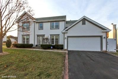 1299 Meadowlark Lane, Grayslake, IL 60030 - #: 09808355